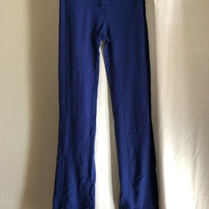 Prana Small Tall Bootcut Yoga Pants EUC